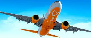 Авиакомпания SkyUp