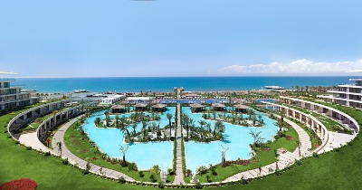Отель Maxx Royal Belek Golf Resort, Белек, Турция
