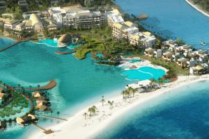 Курорт Anantara Mina Al Arab Resort в ОАЭ