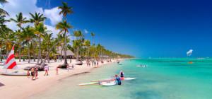 Туристическая Доминикана